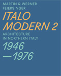Book > ITALOMODERN 2. Architecture in Northern Italy